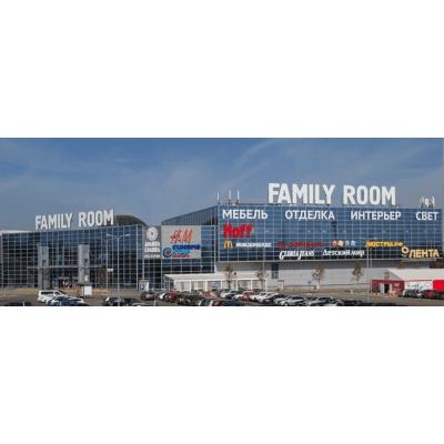 01 сентября 2020 открылся новый салон Family Room